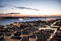 Lisboa - Castelo #Lisboa #Castelo