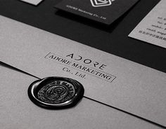 """Check out new work on my @Behance portfolio: """"ADORE"""" http://be.net/gallery/40983139/ADORE"""