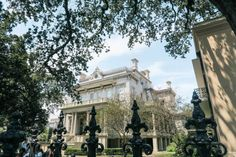 What Not to Miss in New Orleans | Garden District | Here and Air