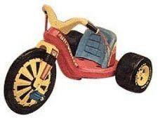 Big Wheels <3 Haha yes!! So fun!!