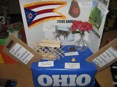Ohio State Float