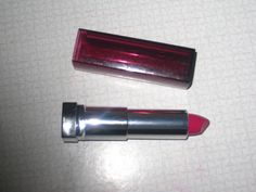 Maybelline Colour Sensational - Fifth Avenue Fuchsia