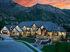 Joe Carrick Homes
