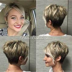 Resultado de imagem para pixie hair