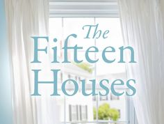 The Fifteen Houses'  is the début novel in the new 'Houses' series.  It is a captivating and inspiring journey into the deep intricacies of a young woman's family life. This story invites you to walk through the many doors and into the secrets, lies, and betrayals that were hidden behind them for decades.  The title character, Julianne's, quest for answers will mesmerize and fascinate you from beginning to end. Visit www.wintertreeproductions.com to order yourself a copy today.