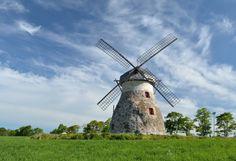 Estonian Windmill
