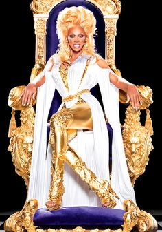 RuPaul More