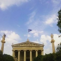 Happy World day! Greece Pictures, Athens, Tourism, Louvre, World, Happy, Instagram Posts, Travel, The World