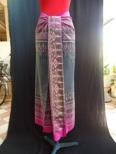 Thai Silk..
