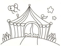 Album Archive - cliparts del circo en bl-n Portal Do Professor, Home Decor, Google, Children's Literature, Colouring In, Drawings, Ideas, Getting To Know, Log Projects