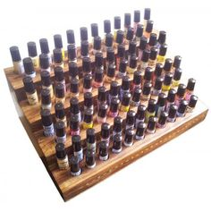 1/3 oz Roll-On Bottle Pure Body Fragrance Body Oil Over 500 Scents (M) (W) (B   #FragranceBodyOil
