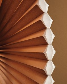 Hunter Douglas Duette® Honeycomb Shades #Hunter_Douglas #Duette #Window_Treatments #Honeycomb_Shades #HunterDouglas