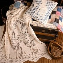 Cat Crochet blanket pattern. Yes, and one for @Marianne Glass Burchard Design Torres