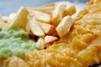 Fish and Chips: The history and all About Fish and Chips