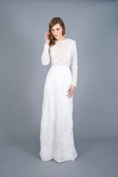 Pantora Bridal 2015 Collection 6