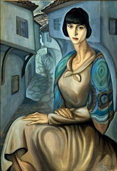 Thessaloniki, Conceptual Art, Woman Painting, Just Giving, Printmaking, Greece, Mona Lisa, Painters, Fine Art