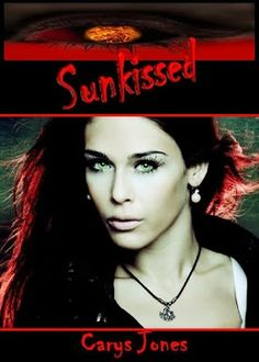 I Smell Sheep Review: Sunkissed by Carys Jones