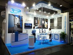 Exhibition Stand Lighting Xl : 49 best trade show pop up displays images product display events