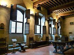 Palazzo Davanzati #firenze #palazzo_davanzati