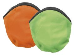 Foldable Frisbee In Pouch - Branded Spring Day Gift Ideas for 2019 from IgnitionMarketing.co.za