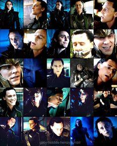 Loki, Lokis everywhere.... except my bedroom :(
