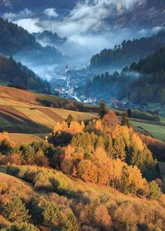 Poland, Cities, Mountains, Landscape, Spring, Nature, Photos, Travel, Scenery