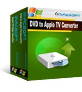 iMacsoft DVD to Apple TV Suite Discount  | Best Software Discount Codes & Coupons