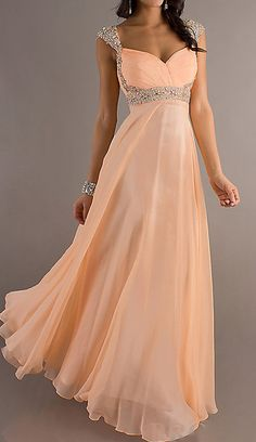 Hot Sales Chiffon Evening Formal Party Ball Prom Bridesmaid Dresses Pageant Gown | eBay