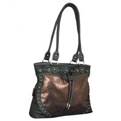 Trenditions Cowgirl Up Lucky U Tote, 1139302