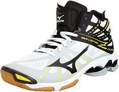 design your own mizuno volleyball shoes vector quiz