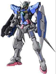 Google Image Result for http://images.wikia.com/gundam/images/5/5d/GN-001_Gundam_Exia.jpg