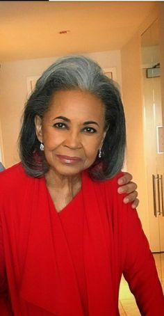 Nancy Wilson 80 years old!