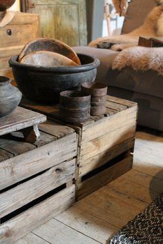 Oude metalen beker | Taatje, Wonen in stijl