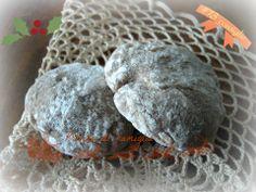 13 dicembre - i cavallucci http://www.pranzodifamiglia.it/i-cavallucci-ricetta-toscana-tipica-di-natale/