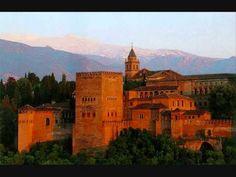 Recuerdos de la Alhambra - Paco de Lucía