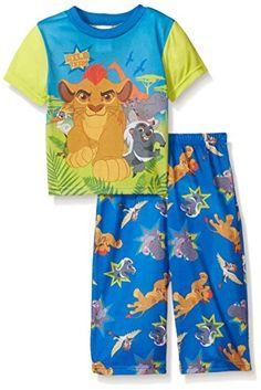 Disney Toddler Boys' the Lion Guard 2pc Pajama Pant Set, ... https://www.amazon.com/dp/B01BUGWM6C/ref=cm_sw_r_pi_dp_x_XUL-ybS6W921F