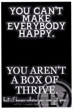 THRIVE by Le-Vel is living the life you deserve with all of the vitamins & minerals your body needs giving you sustained energy, mental clarity, weight management, inflammation support, joint support, digestive & immune support, anti-aging & antioxidant blend... Not only is it FREE to join but you can also get your own Thrive for FREE just by referring only two customers! Register For Free http://akoelzer.le-vel.com