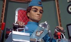 IT'S THUNDERBIRDS are go again, but this time the classic show will be returning in its original puppet form.