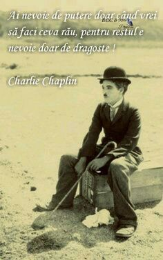 Charlie Chaplin, Live Your Life, Illustrations And Posters, True Words, Motto, Proverbs, Personal Development, Philosophy, Fun Facts