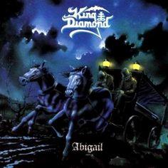King Diamond - Abigail 1987
