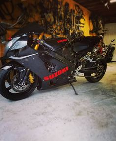 Mercenary Garage: Grudge Bike #SuzukiGSXR #DragBike #Mercenary #MercenaryGarage
