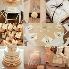 Summer Wedding Themes
