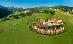Holidays in South Tyrol: 4*S Alpin Panorama Hotel Hubertus in Valdaora | Hiking ski and SPA vacation in the Dolomites Italy
