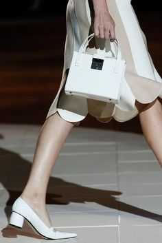 Marc Jacobs Spring 2013 Ready-to-Wear Fashion Show Details