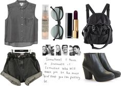 """""""SOULMATE"""" by mymichellee ❤ liked on Polyvore"""