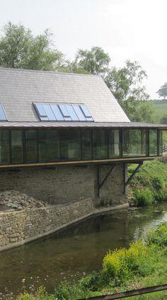 Hard Metal Roofing Romsey, Hampshire