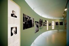 Dutch exposition in Auschwitz