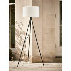 NEW Tripod Outdoor Floor Lamp