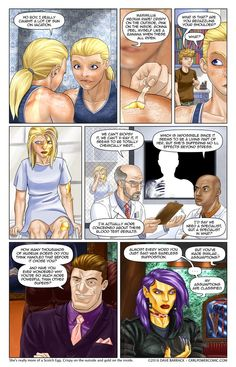 Grrl Power #415 – Are you there god? It's me, Maxima