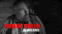 Something's going on upstairs...  Arkansas Traveler - An Exciting New Western Web Series - Travelin' Productions